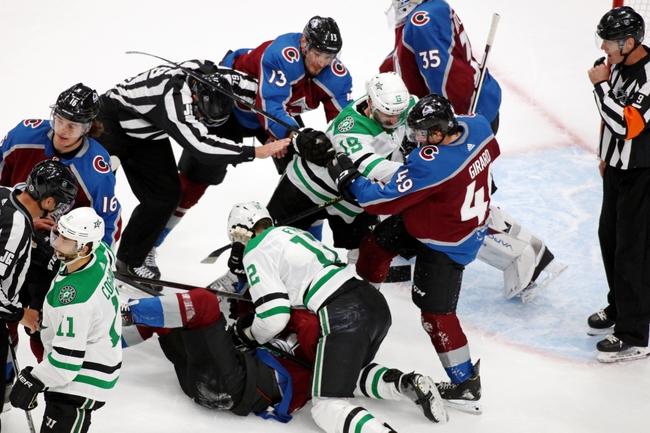 Fargo's 10* NHL Wednesday Breakaway (399-316 +$37,288 Run)