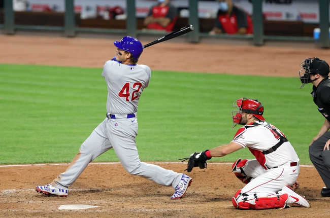 Cincinnati Reds at Chicago Cubs - 9/8/20 MLB Picks and Prediction