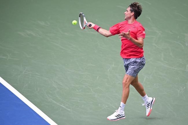 Dominic Thiem vs. Marin Cilic 9/5/20 US Open Tennis Pick, Odds, and Prediction