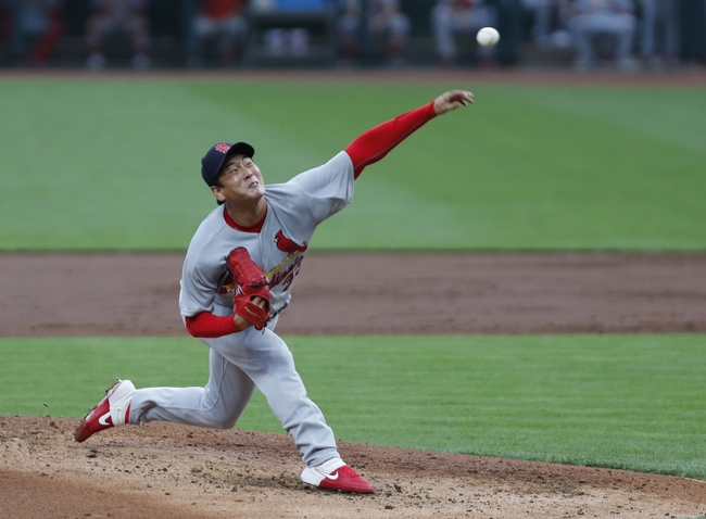 Milwaukee Brewers vs. St. Louis Cardinals Game 1 - 9/14/20 MLB Pick, Odds, and Prediction