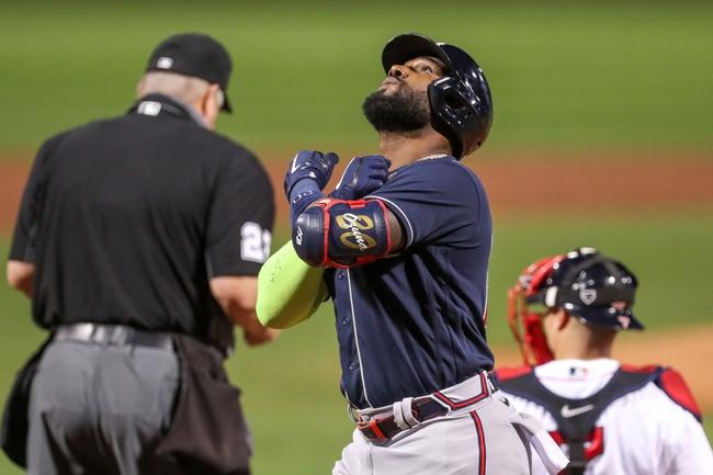 Atlanta Braves at Boston Red Sox - 9/2/20 MLB Picks and Prediction