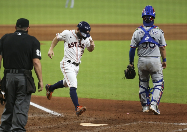 MLB Wednesday 3rd Base Line Special