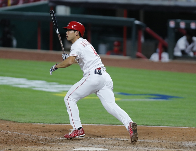 Cincinnati Reds vs. St. Louis Cardinals - 9/2/20 MLB Pick, Odds, and Prediction