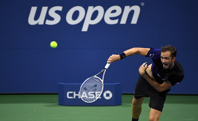 Daniil Medvedev vs. Christopher O'Connell 9/3/20 US Open Tennis Pick, Odds, and Prediction