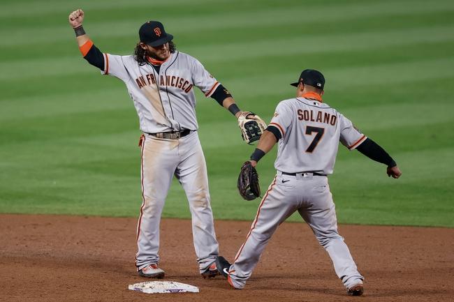 Colorado Rockies vs. San Francisco Giants - 9/2/20 MLB Pick, Odds, and Prediction
