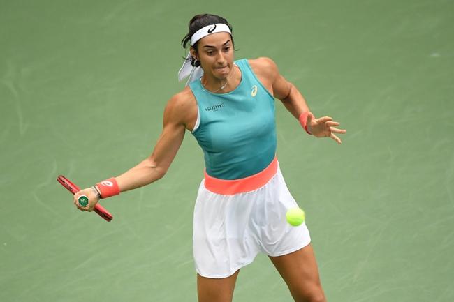 French Open: Elise Mertens vs. Caroline Garcia - 10/02/20 Tennis Prediction