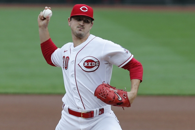 Chicago Cubs vs. Cincinnati Reds - 9/8/20 MLB Pick, Odds, and Prediction