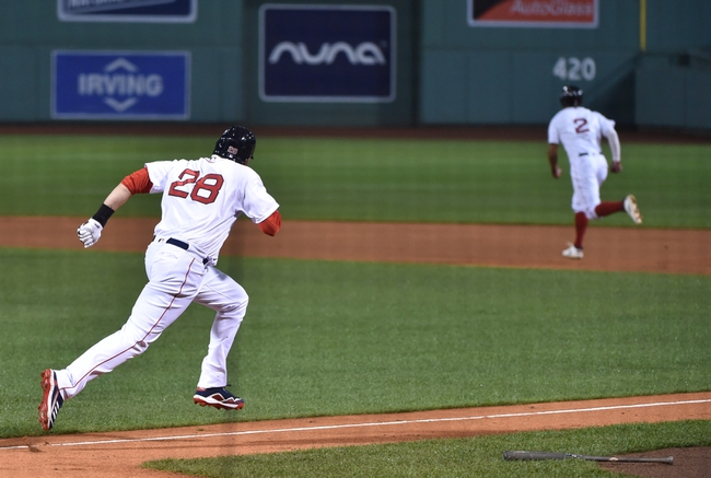Spread Knowledge's MLB Mismatch