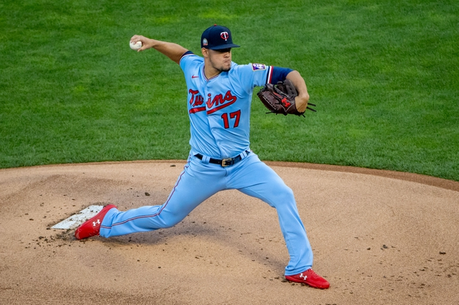 St. Louis Cardinals vs. Minnesota Twins Game 1 - 9/8/20 MLB Pick, Odds, and Prediction