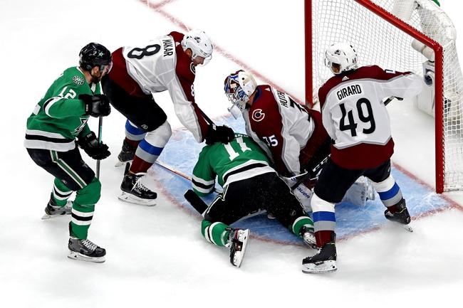 Fargo's 10* NHL Friday Breakaway (401-317 +$38,288 Run)