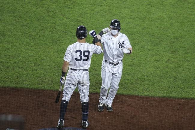 New York Yankees at New York Mets - 9/3/20 MLB Picks and Prediction