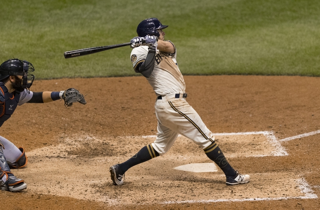 Detroit Tigers vs. Milwaukee Brewers - 9/8/20 MLB Pick, Odds, and Prediction