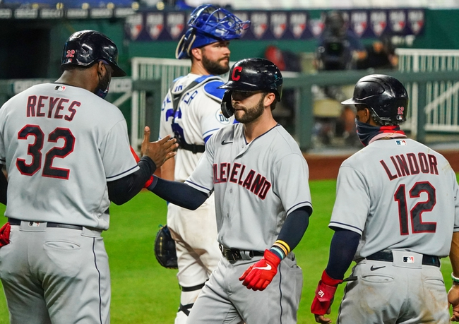 Cleveland Indians vs. Kansas City Royals - 9/7/20 MLB Pick, Odds, and Prediction
