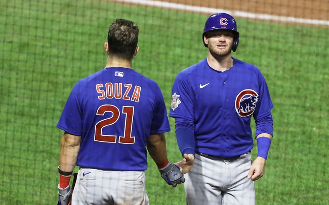 Chicago Cubs at Pittsburgh Pirates - 9/3/20 MLB Picks and Prediction