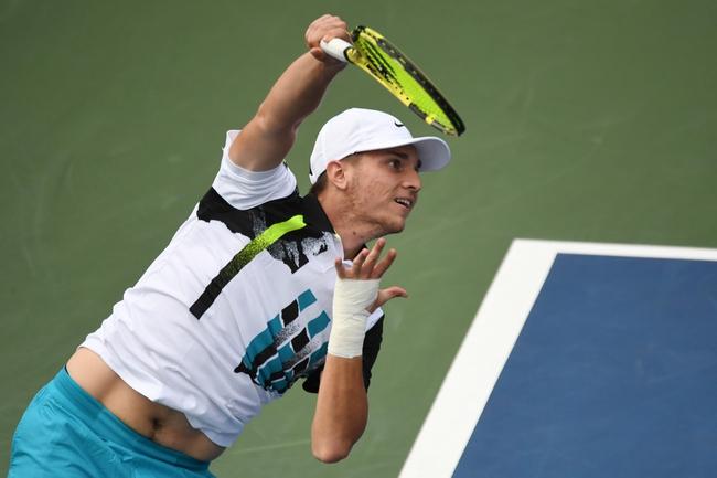Cologne Championships: Miomir Kecmanovic vs Sumit Nagal 10/19/20 Tennis Prediction