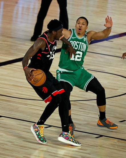 NBA Protect The Paint Pick