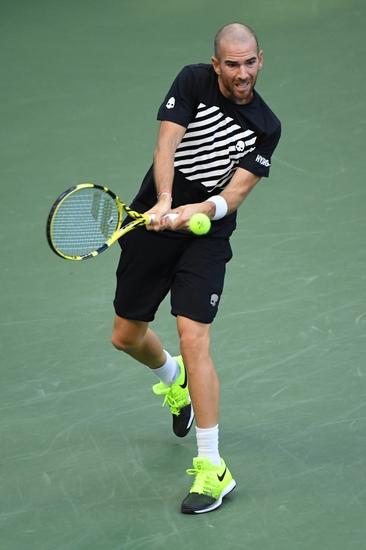 Sofia Open: Adrian Mannarino vs. Martin Klizan 11/09/20 Tennis Prediction