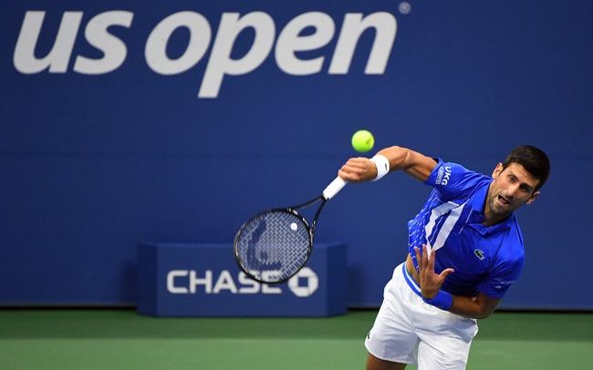 Novak Djokovic vs. Pablo Carreno Busta 9/6/20 US Open Tennis Pick, Odds, and Prediction