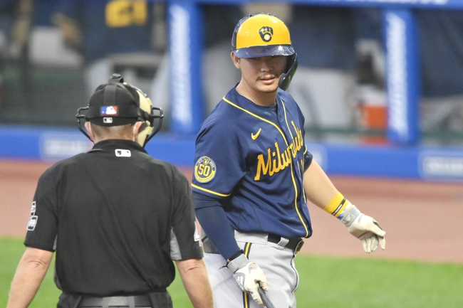 Cleveland Indians vs. Milwaukee Brewers - 9/5/20 MLB Pick, Odds, and Prediction