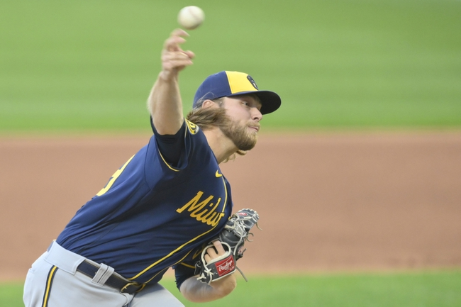 Milwaukee Brewers vs. St. Louis Cardinals Game 2 - 9/14/20 MLB Pick, Odds, and Prediction