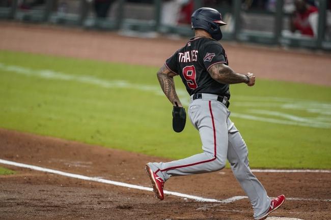 Spread Knowledge's MLB Big Value