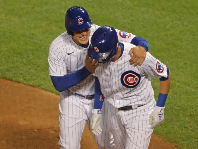 Chicago Cubs vs. St. Louis Cardinals Game 1 - 9/5/20 MLB Pick, Odds, and Prediction