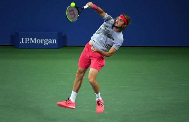 French Open: Stefanos Tsitsipas vs. Jaume Munar 9/29/20 Tennis Prediction