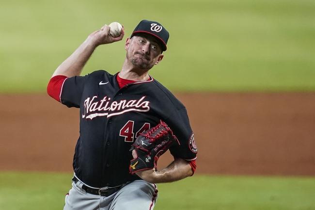 Washington Nationals at Atlanta Braves - 9/6/20 MLB Picks and Prediction