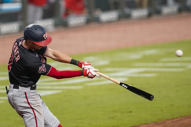 Atlanta Braves vs. Washington Nationals - 9/5/20 MLB Pick, Odds, and Prediction