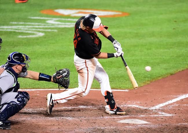 New York Yankees at Baltimore Orioles - 9/5/20 MLB Picks and Prediction