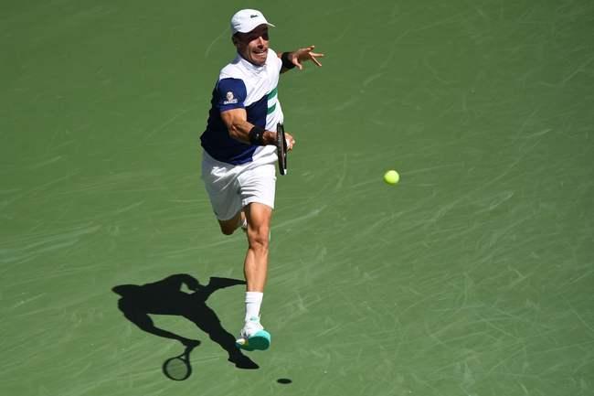 French Open: Roberto Bautista Agut vs. Richard Gasquet 9/29/20 Tennis Prediction