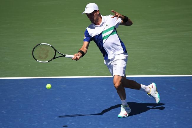 Roberto Bautista Agut vs. Dominik Koepfer 9/23/20 Hamburg Open Tennis Pick, Odds, and Prediction