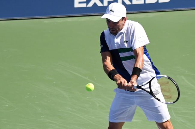 French Open: Roberto Bautista Agut vs Attila Balazs 01/10/20 Tennis Prediction