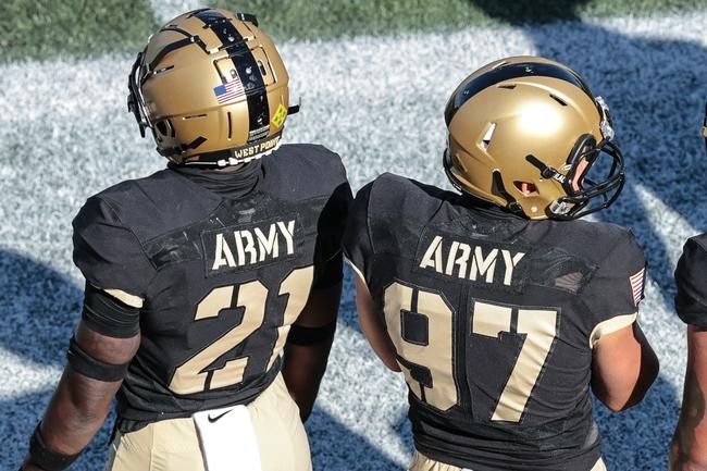 Louisiana-Monroe at Army - 9/12/20 College Football Picks and Prediction
