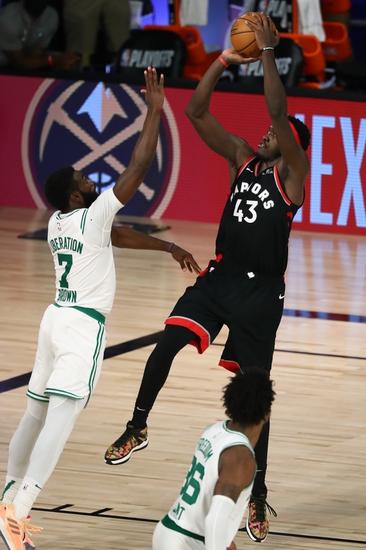 NBA Game 5 Post Up Play