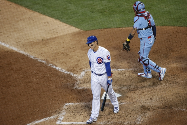 Chicago Cubs vs. St. Louis Cardinals - 9/6/20 MLB Pick, Odds, and Prediction