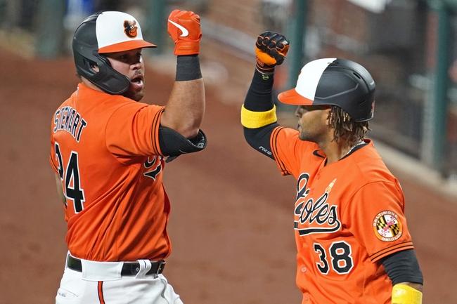New York Yankees at Baltimore Orioles - 9/6/20 MLB Picks and Prediction