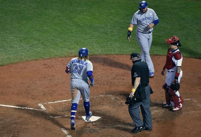 Toronto Blue Jays at Boston Red Sox - 9/6/20 MLB Picks and Prediction