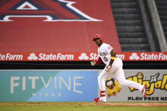 Los Angeles Angels vs. Houston Astros - 9/6/20 MLB Pick, Odds, and Prediction