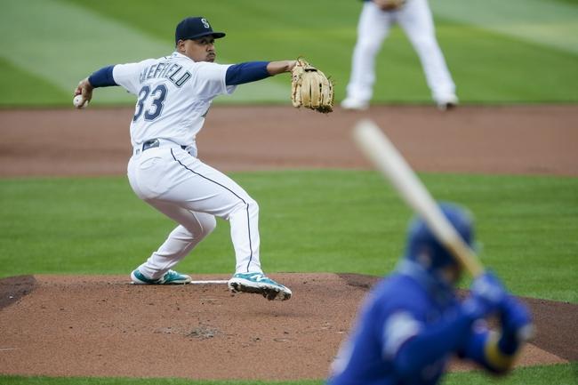 MLB Bases Loaded Pick #2