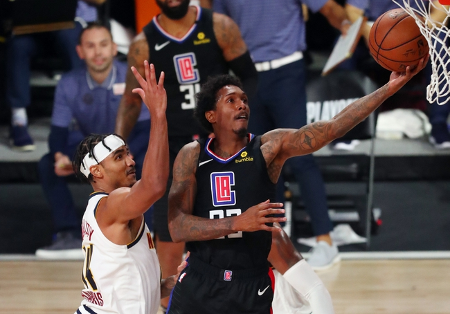 Denver Nuggets vs. Los Angeles Clippers - 9/7/20 NBA Pick, Odds, and Prediction