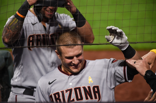 San Francisco Giants vs. Arizona Diamondbacks - 9/6/20 MLB Pick, Odds, and Prediction