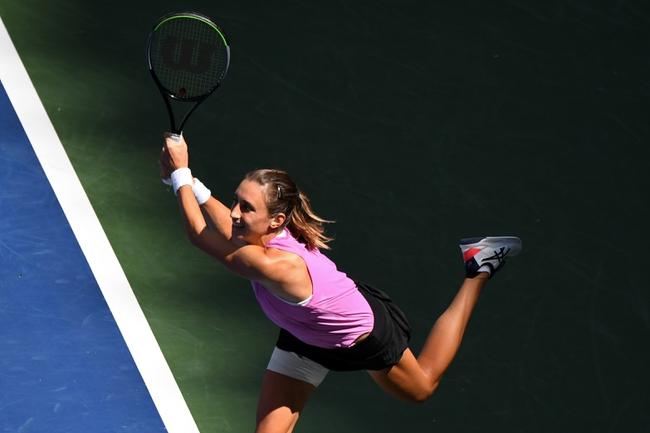 French Open: Petra Martic vs. Laura Siegemund - 10/03/20 Tennis Prediction