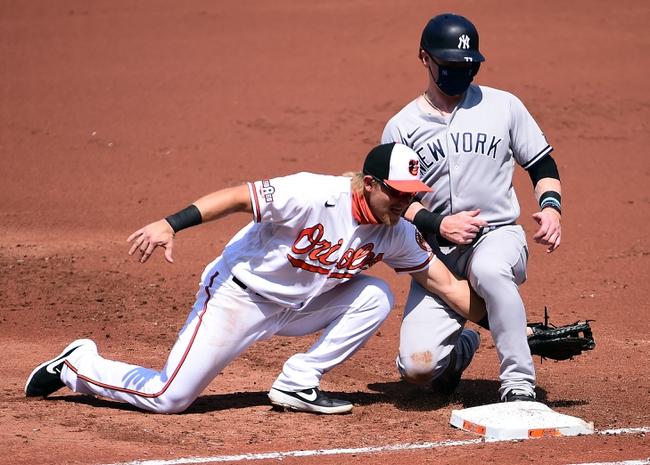 Joe D's MLB LATE INFO MOVE