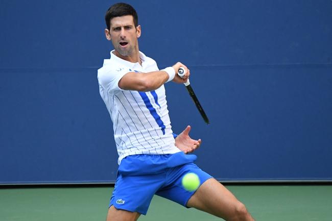 ATP Finals: Novak Djokovic vs. Daniil Medvedev 11/18/20 Tennis Prediction
