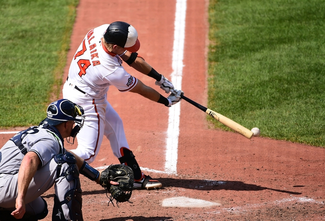 New York Yankees vs. Baltimore Orioles - 9/10/20 MLB Pick, Odds, and Prediction