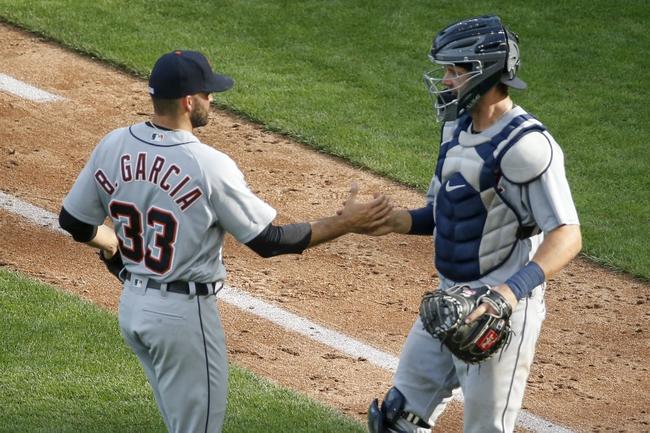 Detroit Tigers at Minnesota Twins - 9/7/20 MLB Picks and Prediction