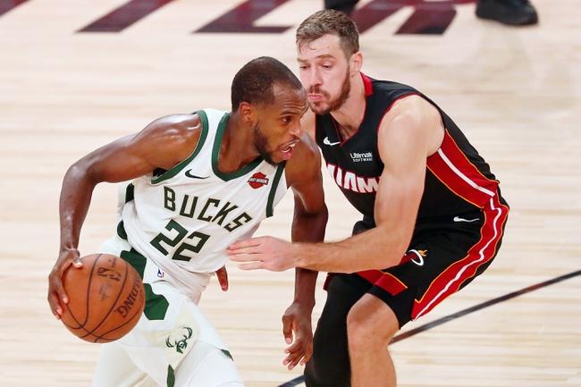 Mitch's Bucks-Heat Pick
