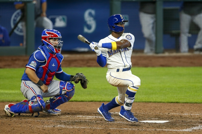 Texas Rangers at Seattle Mariners - 9/7/20 MLB Picks and Prediction