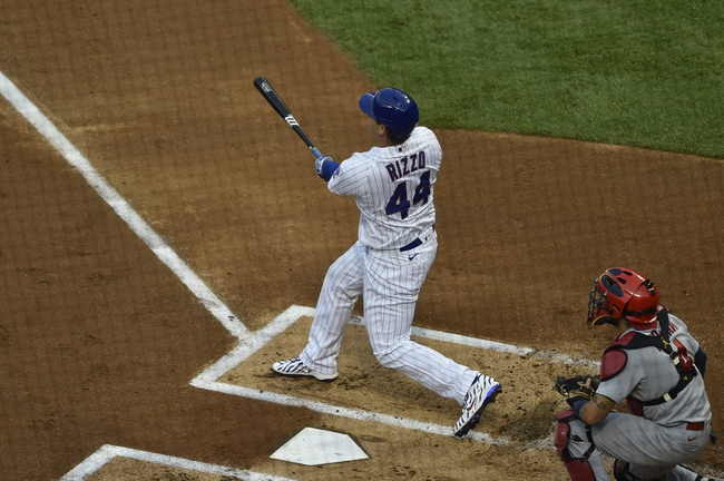 Chicago Cubs vs. St. Louis Cardinals - 9/7/20 MLB Pick, Odds, and Prediction